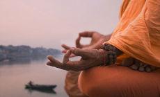 Лечение и исцеление организма с помощью йоги для пальцев (мудра)