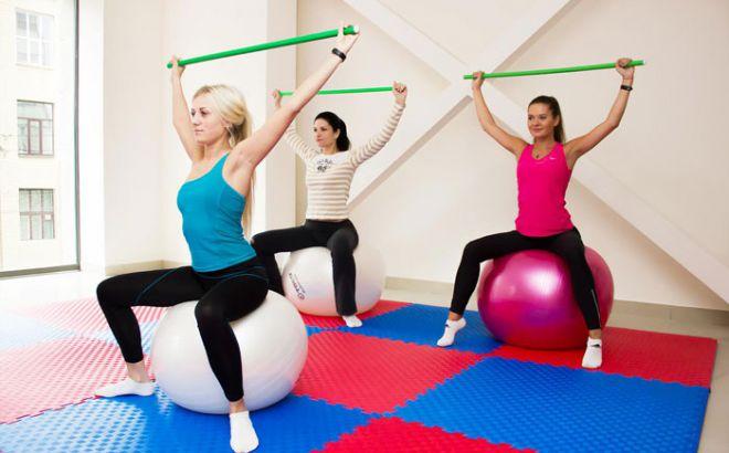Страдаете остеохондрозом шейно-грудного отдела? Лечение с помощью простой гимнастики