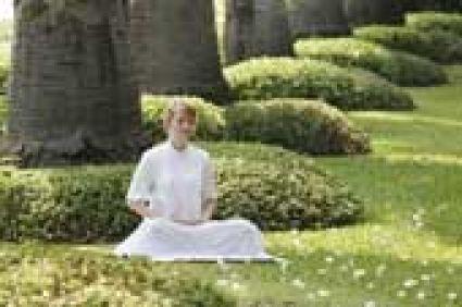 Медитация на здоровье и исцеление всего тела