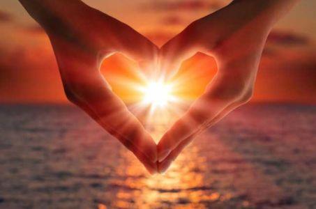 Открытие потока любви. Медитация Клауса Джоула
