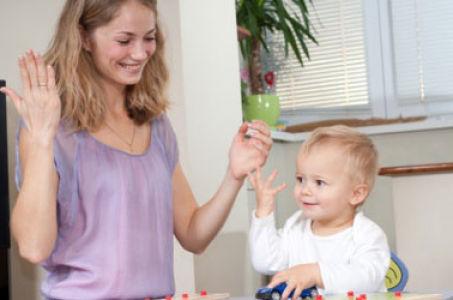 Развитие детей с помощью пальчиковой гимнастики
