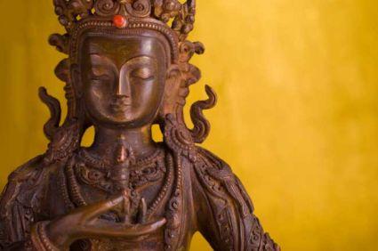 10 основных заповедей буддизма