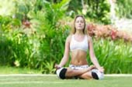 Техника выполнения полного дыхания в йоге