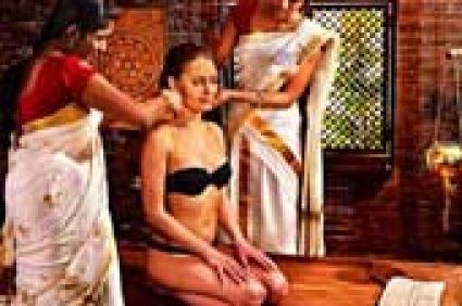 Практика аюрведы для женщин
