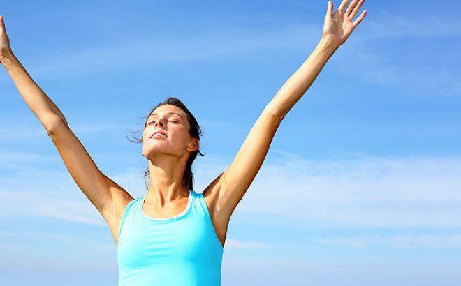 Комплекс упражнений дыхательной гимнастики при бронхиальной астме