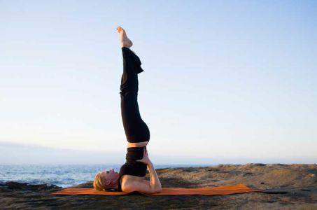 Айенгара вид йоги для всех. Комплекс упражнений для начинающих
