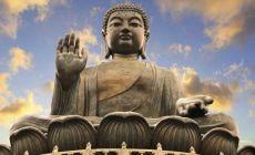 Восьмеричный благородный путь в буддизме
