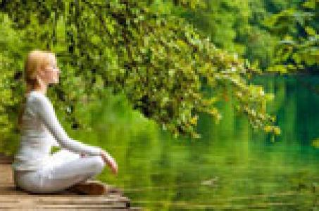 Йога в движении с Сэди Нардини