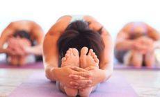Видео занятия по кундалини йоге с Майей Файнс. Работа с чакрами