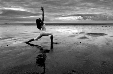 Хатха йога с Варварой Любимовой