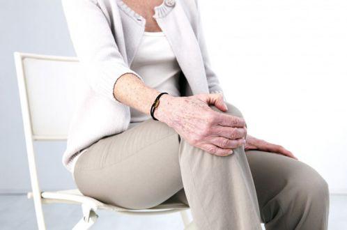 Лечебная гимнастика при артрозе суставов колена, таза, стопы и плеча