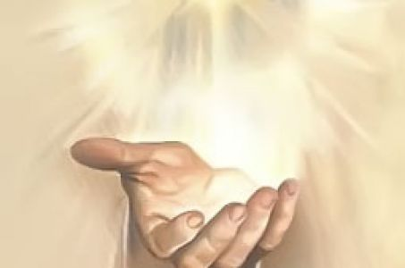 Невидимая рука Бога