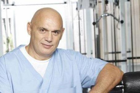 Если у вас шейный остеохондроз, то делайте гимнастику доктора Бубновского С.М