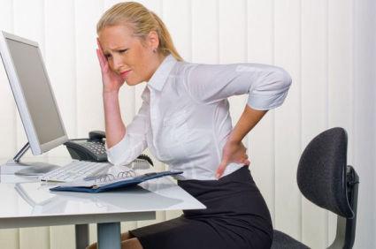 Лечебная гимнастика при остеохондрозе позвоночника, поясницы. Простые и действенные упражнения