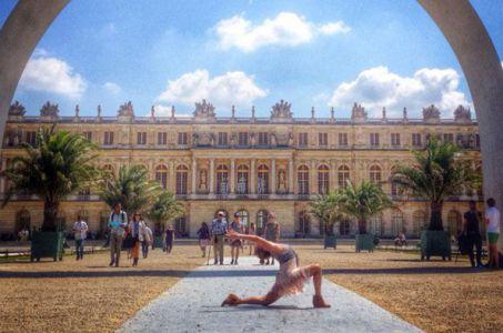 5 мифов о путешествиях учителей йоги
