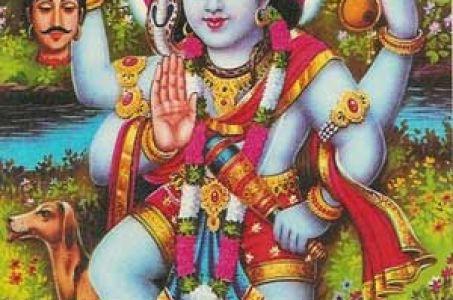 Каула йога: особый тип индусской йоги