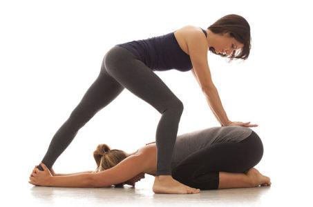 Методика оздоровительной йогатерапии от Фролова