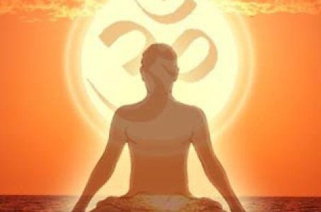 Мощная мантра вселенского спокойствия