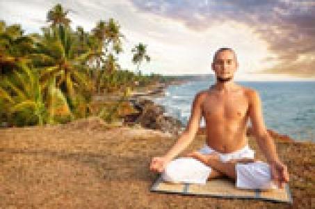 Достижение состояния самадхи с помощью йоги