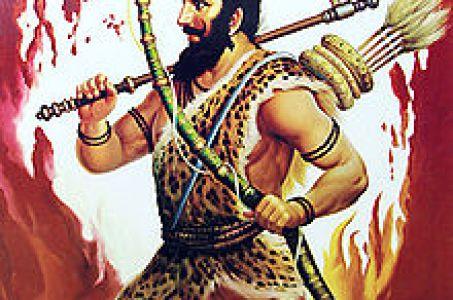 «Собственная страна Бога» или Как Парашурама породил Кералу
