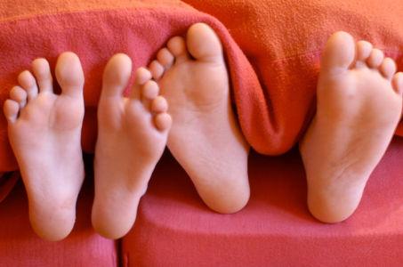 Лечение плоскостопия у детей с помощью простой, но полезной гимнастики