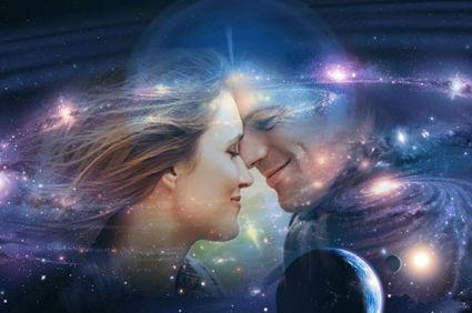 Гороскоп совместимости мужчины и женщины в любви и отношениях