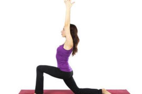Укрепление здоровья с помощью фитнес-йоги