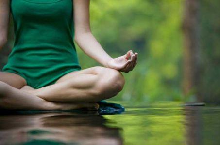 Медитация превосходное средство для успокоения нервной системы. Практика для начинающих