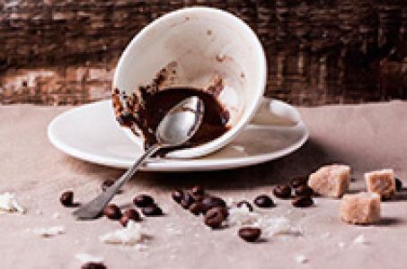 Гадание на кофейной гуще самое точное и правдивое