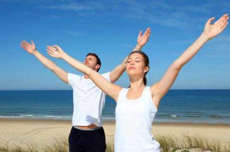 Дыхательная гимнастика по Стрельниковой: комплекс из 11 упражнений