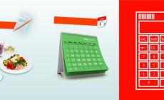 Что такое калькулятор расчёта калорий