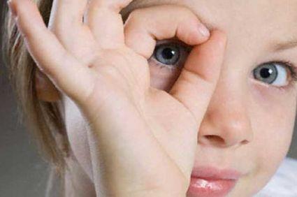 Улучшаем зрение с помощью простой гимнастики для глаз