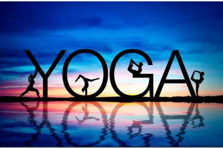 Стили йоги— определение одним словом
