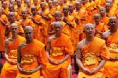 Омоложение организма с помощью мантр тибетских монахов