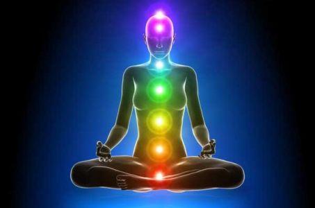 Раскрытие чакр и ауры через медитацию