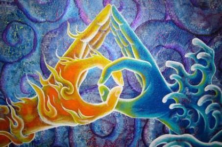 Бхакти-йога. Йога духовной Любви и преданности