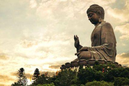 Священная книга и тексты религии «Буддизм»