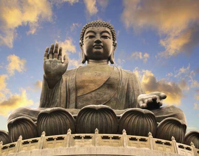 восьмеричный путь в буддизме