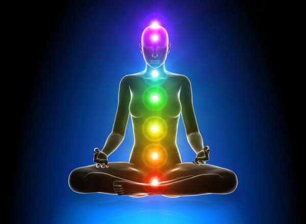 медитация восстановления чакр и ауры