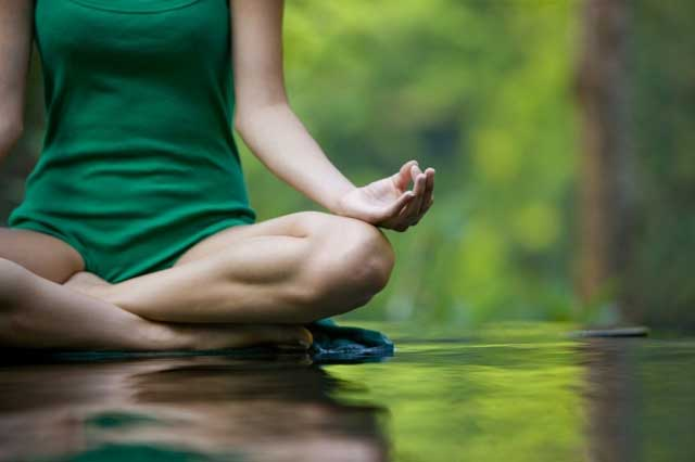 правильное дыхание для успокоения нервной системы