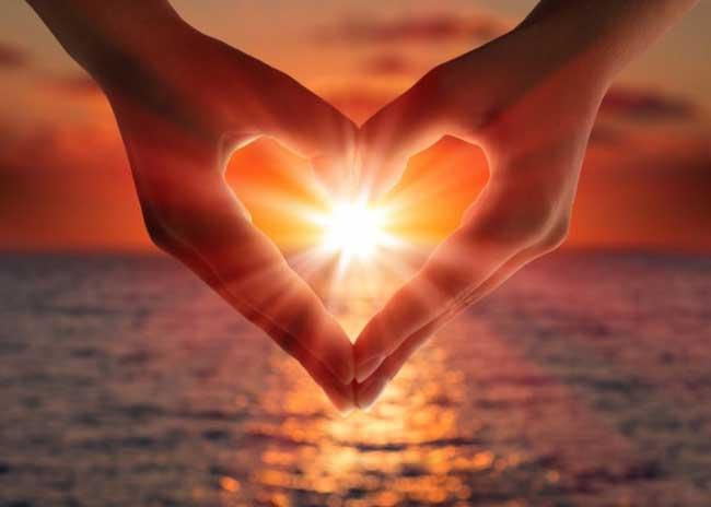 клаус джоул медитация поток любви