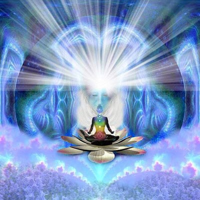 тета медитация хилинг