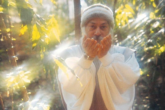 Динамические медитации