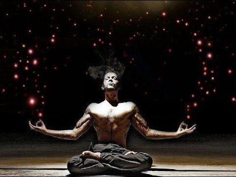 Медитация на глубокое расслабление
