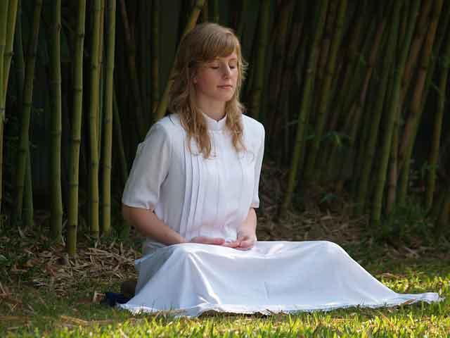 как научиться медитации самостоятельно