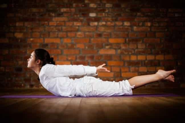 йога для увеличения грудины за 3 дня
