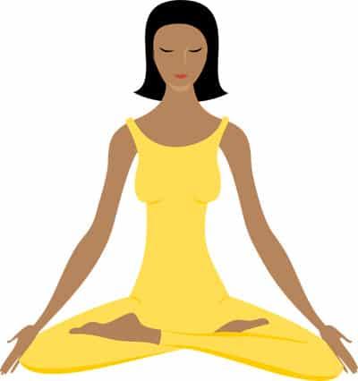 йога противопоказания