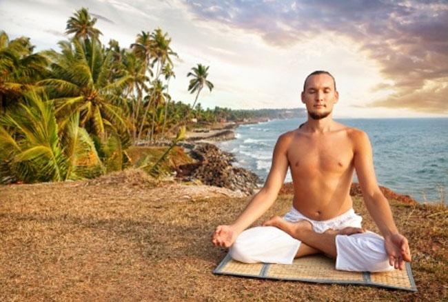 йога самадхи