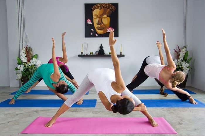 Йога 6 советов для новичков