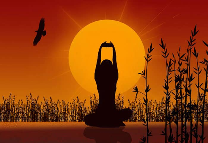 бикрам йога для начинающих